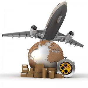 Logistix Au International Freight