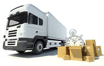 Logistix Au trucking and forwarding around Australia