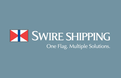 Swire introduces Hobart service